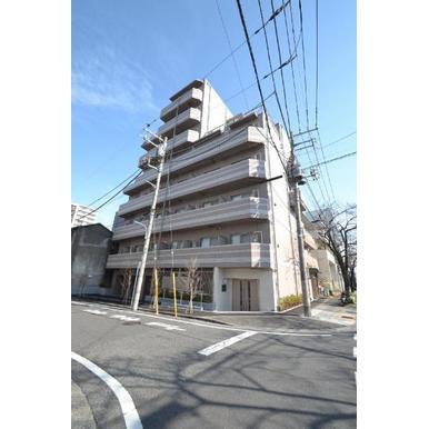ヴォーガコルテ田端 壱番館