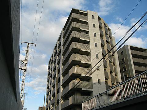 コスモ田端ロイヤルフォルム 302号