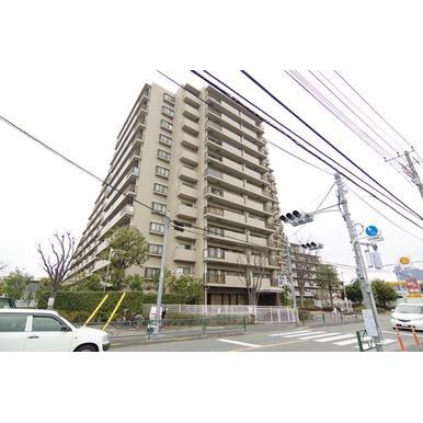 多摩南平パークスクエア 114号室