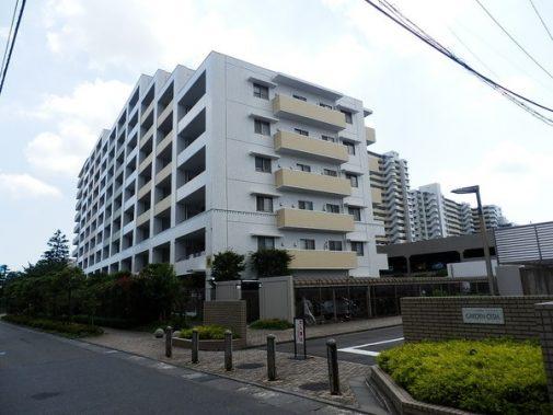 ガーデンセシア 弐番館 112号室
