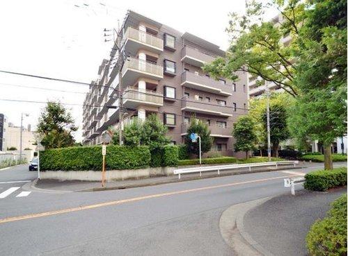 志木ニュータウンガーデンプラザ 参番館 603号室