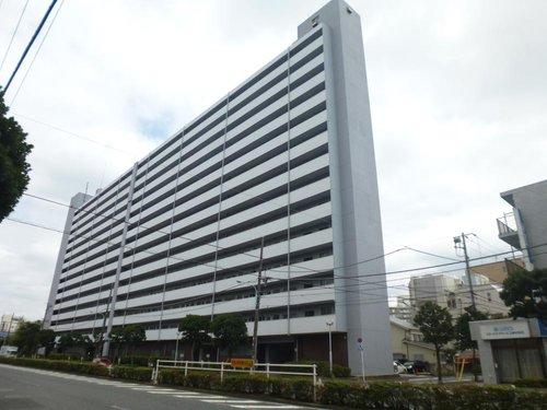 日本勤労者住宅協会葛西住宅