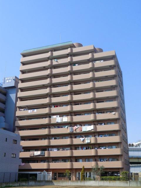 ダイアパレス篠崎 302号室