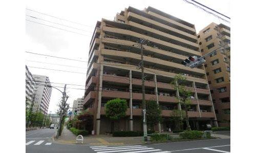 コスモ東京ベイフォート