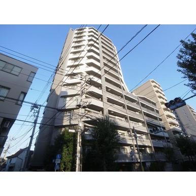 ライオンズマンション東京根岸