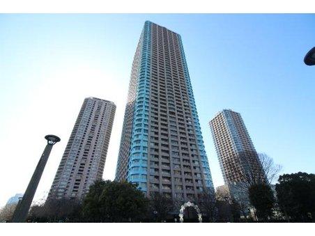 センチュリーパークタワー 26階