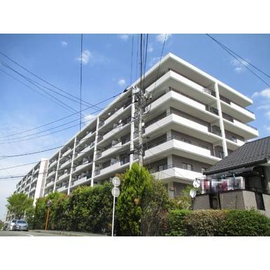 藤和鎌倉岩瀬ホームズ 2階 3LDK