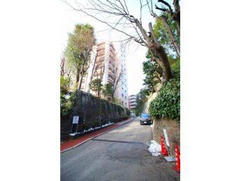 音羽ハウス 9階 3LDK