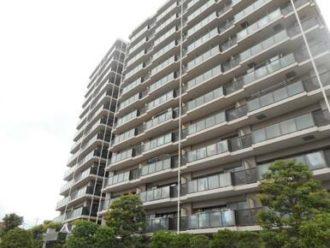 トーカンマンション柏ガーデンヒルズ 7階