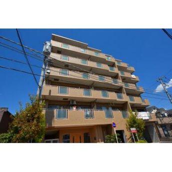 セザール谷塚 4階 3LDK