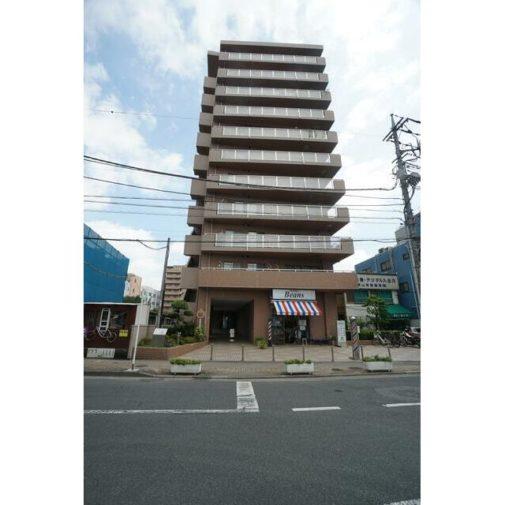 カルム草加参番館 5階