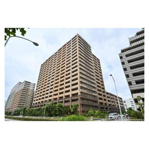 ニューライズシティ東京ベイハイライズ 14階 2SLDK